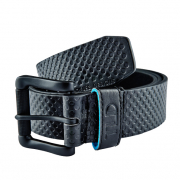 Troy Lee Designs Grip Belt - Black Turquoise