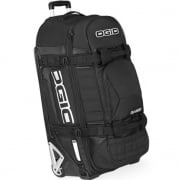 Ogio Rig 9800 LE Motocross Wheeled Gear Bag - Black
