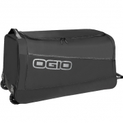 Ogio Spoke Wheeled Gear Bag - Stealth