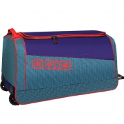 Ogio Spoke Wheeled Gear Bag - Tealio