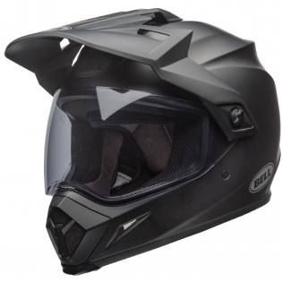Bell MX9 MIPS Adventure Helmet - Matte Black
