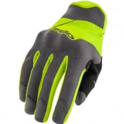 Acerbis Enduro One Motocross Gloves - Fluo Yellow Black
