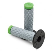 Pro Taper Tri Density Pillow Top Grips - Green