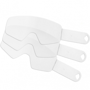 Genuine Dirtbikexpress Scott Prospect Tear-Offs **Special**