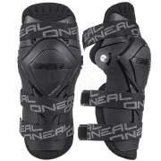 ONeal Pumpgun MX Knee Guard - Black