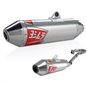 Yoshimura RS2 Stainless System - Honda CRF 150 2007-Current