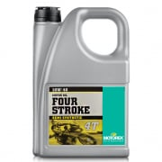 Motorex Four Stroke Semi Synthetic Oil - 4 Litre