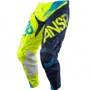2017.5 Answer Elite LE Pants - Halo Yellow Blue