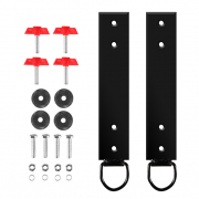 Risk Racing Lock N Load Trailer Mounting Plates