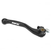 RFX Pro Series Black Forged Clutch Lever - Honda