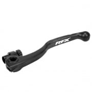 RFX Pro Series Black Forged Clutch Lever - Husqvarna