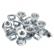 RFX Flange Nut Packs