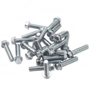 RFX M6 Flange Head Bolt Packs