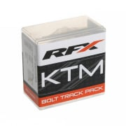 RFX Race Series Track Pack Bolt Kit KTM SX EXC SXF EXCF