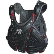 Troy Lee Designs Kids 5900 Chest Protector - Black