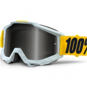 100% Accuri Goggles - Athleto Mirror Lens