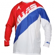 2017 Alias A1 Jersey - Floated Blue Red