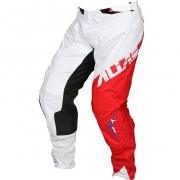 2017 Alias A1 Pants - Floated Blue Red