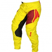 2017 Alias A2 Pants - Sidestacked Yellow Red