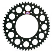 Renthal Rear Ultralight Sprocket Husqvarna - Black