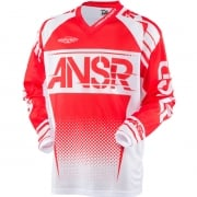 2018 Answer Syncron Air Jersey - Red White