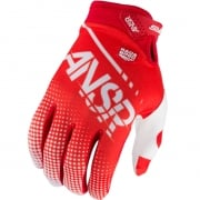 2018 Answer Syncron Air Gloves - Red White
