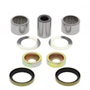 All Balls Husqvarna Rear Shock Bearing Kit - Lower