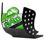 AXP Racing GP Winged Skid Plate - Kawasaki