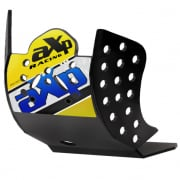 AXP Racing GP Winged Skid Plate - Suzuki