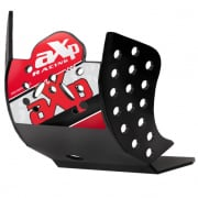 AXP Racing Enduro Winged Sump Guard - Honda