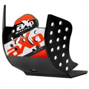 AXP Racing Enduro Winged Sump Guard - KTM