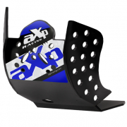 AXP Racing Enduro Winged Sump Guard - Yamaha