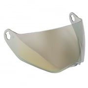 Bell MX9 Adventure Visor - Iridium Light Gold