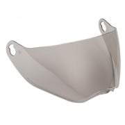Bell MX9 Adventure Visor - Iridium Dark Silver