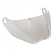 Bell MX9 Adventure Visor - Iridium Light Silver