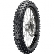 Dunlop Geomax AT81 Tyre - Front
