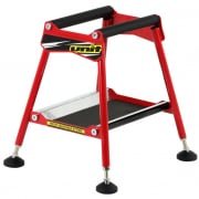 Unit Multi Fit Bike Stand - Red