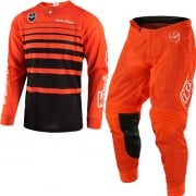 Troy Lee Designs SE Air Kit Combo - Streamline Orange