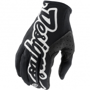 Troy Lee Designs SE Gloves - Solid Black