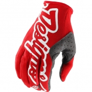 Troy Lee Designs SE Gloves - Solid Red
