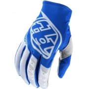Troy Lee Designs GP Gloves - Blue White