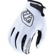 Troy Lee Designs GP Air Gloves - Solid White