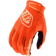 Troy Lee Designs Air Kids Gloves - Solid Orange