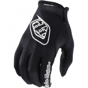 Troy Lee Designs Air Kids Gloves - Solid Black