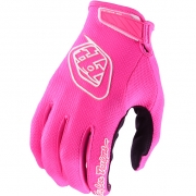 Troy Lee Designs Air Kids Gloves - Solid Flo Pink