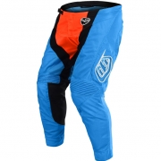Troy Lee Designs SE Air Pants - Squadra Cyan Orange