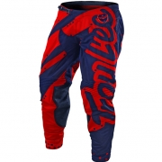 Troy Lee Designs SE Air Pants - Shadow Red Navy