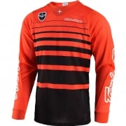 Troy Lee Designs SE Air Jersey - Streamline Orange