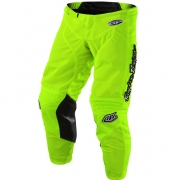 Troy Lee Designs Kids GP Air Pants - Mono Flo Yellow