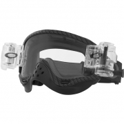 Oakley O Frame Roll Off Goggles - True Carbon
